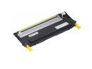 DELL 1235cn toner yellow 1K
