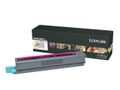 LEXMARK Optra C925 Magenta High Capacity Toner (7,500 Copies)