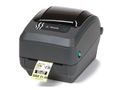 ZEBRA Direct Thermal/Thermal Transfer Printer - Monochrome - Desktop - Label - 103.89mm Print Width - 127 mm/s Mono - 203dpi