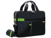 "COMPLETE SMART TRAVELLER BAG 13.3"" BLACK"