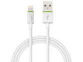 Complete Lightning Cable to USB XL 2m White / LEITZ (62130001)
