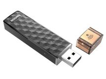 SANDISK CONNECT WRLS STICK 64GB USB FOR APPLE ANDROID PC & MAC EXT