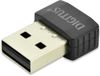 DIGITUS TINY WIRELESS 11AC USB 2.0 ADAPTER 433MBP 2.4/5GHZ          IN WRLS (DN-70565)