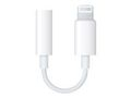 APPLE Lightning 3.5 mm Headphone Adapter