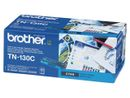 BROTHER TN130C Toner Standard Yield