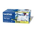 BROTHER Yellow Toner Cartridge High