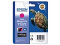 EPSON T157 Vivid Magenta Cartridge - Retail Pack Stylus Photo R3000