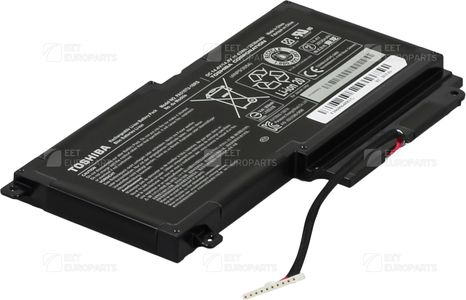 TOSHIBA BATTERY PACK 4 CELL (P000617520)