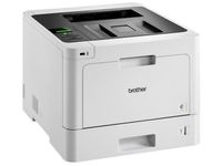 BROTHER HL-L8260CDW 31ppm/ 256MB/ Duplex/ WLAN