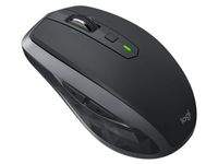 LOGITECH MX Anywhere 2S Wireless Mouse - GRAPHITE (910-005153)