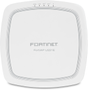 FORTINET FAP-U221EV is Universal Indoor wireless AP - dual radio (Radio1-2x2 MIMO 2.4/5GHz 802.11 b/g/n @ 300Mbps, Radio-2 2x2 MIMO 5GHz 802.11a/ n/ ac wave2 @ 867Mbps) with TX Beam-forming and 3rd BLE radio, 1