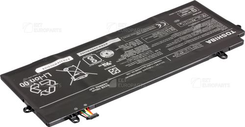 TOSHIBA Battery Pack 4 cell (P000640510)