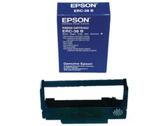 EPSON Ribbon ERC-38/black f TM300A 300B 300C