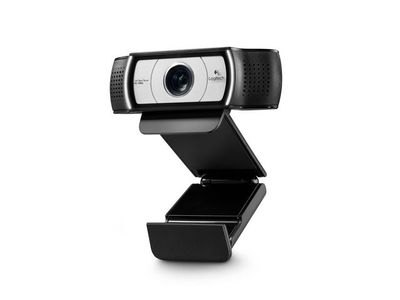 LOGITECH OEM/HD Webcam C930E (960-000972)