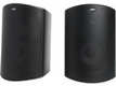 POLK AUDIO ATRIUM 6, pair, black
