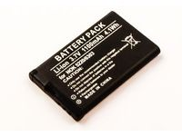 MICROBATTERY 4.1Wh Mobile Battery (MBXNOK-BA0017)