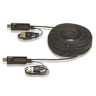 ATEN HDMI Active Optical Cable 50M   4Kx2K Plug & Play (VE874-AT)