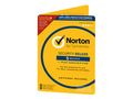 SYMANTEC Norton Security 3.0 ND 1 User 5 Devices