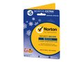 SYMANTEC NORTON SECURITY DLUXE 3.0 ND 1 USER 5 DV