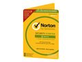 SYMANTEC NORTON SECURITY STARTER 3.0 1 USER 1 DEVICE 12MO GENERIC CARD DVDSLV ATTACH (ND)