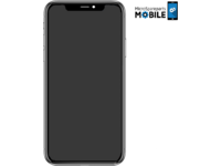 CoreParts iPhone X LCD Assembly Black