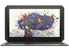 HP Zbook X2 G4 i7-7500U 14 8GB/128GB SSD