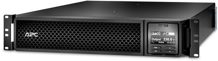 APC SMART-UPS SRT 1500VA RM 230V  IN (SRT1500RMXLI)