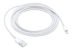 APPLE LIGHTNING TO USB CABLE 2M BULK F-OB10