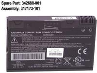 HP BATTERY PACK CRBN (342688-001)