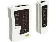 MICROCONNECT Cable Tester UTP/ STP/ RJ11-45