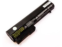 CoreParts Laptop Battery for HP (MBI2367)