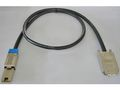 MICROCONNECT miniSAS 26p to SFF8470 2m
