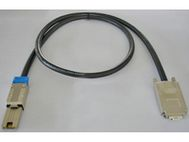 MICROCONNECT miniSAS 26p to SFF8470 2m (SFF8088/SFF8470-200)