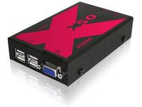 ADDER TECH X50 DS Extender KVM 50m (X50MS2-EURO)