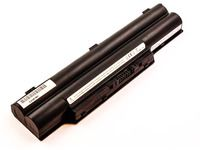 CoreParts Laptop Battery for Fujitsu (MBI54255)