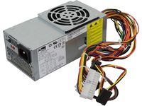 DELL PWR, SPLY, 250W, PFC, ASUS, BESTEC (XW603)