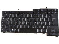 DELL Keyboard (FRENCH) (NF644)