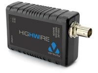 VERACITY Highwire Ethernet over coax