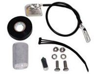 "CAMBIUM NETWORKS Coaxial Cable Grounding Kits for 1/4"" and 3/8"" cable (01010419001)"