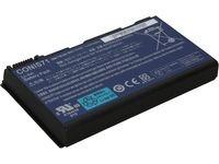 Battery 6-Cell 4000mAh