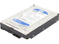 HP 250GB SATA 2 HDD, 7, 2KRPM (449980-001)