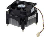HP Heatsink With Fan. Without backplate (481422-001)
