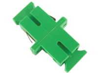 MICROCONNECT SC/APC simplex adapter (FIBSCAPCADA)