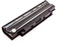 CoreParts Laptop Battery for DELL (MBI52782)