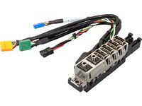 HP Front I/O cable assembly (581351-001)