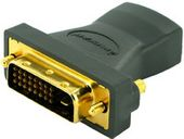 IOGEAR Gold-plated HD (F) to