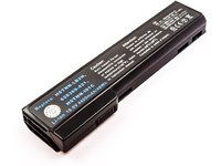 CoreParts Laptop Battery for HP (MBI50010)