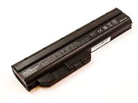 CoreParts Laptop Battery for HP (MBI55550)