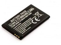 CoreParts 3,3Wh Mobile Battery
