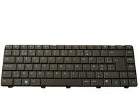 DELL Keyboard (BELGIAN) (X87JN)